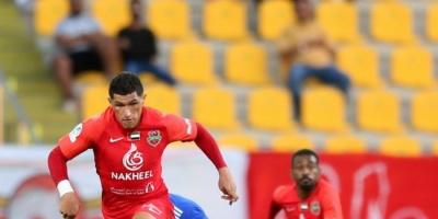 متأهلاً لدور الثمانية.. شباب الأهلي دبي يطيح بـ النصر من كأس الإمارات