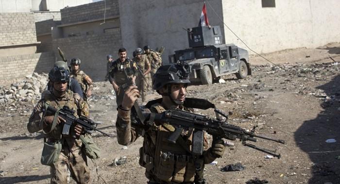 """الاستخبارات العراقية تعتقل خلية """"إرهابية"""" وسط وجنوب البلاد"""