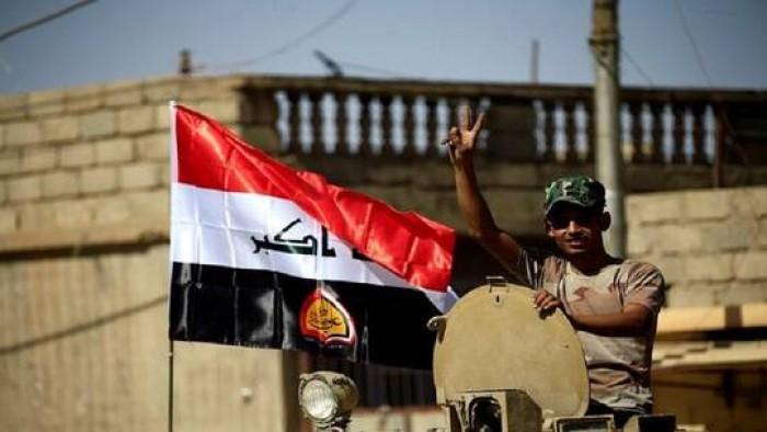 مقتل وإصابة ثمانية من عناصر الجيش والشرطة العراقية