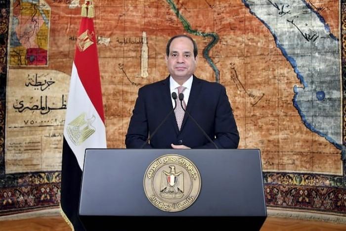 الرئيس المصري يتلقى اتصالا هاتفيا من رئيس وزراء اليونان (تفاصيل)