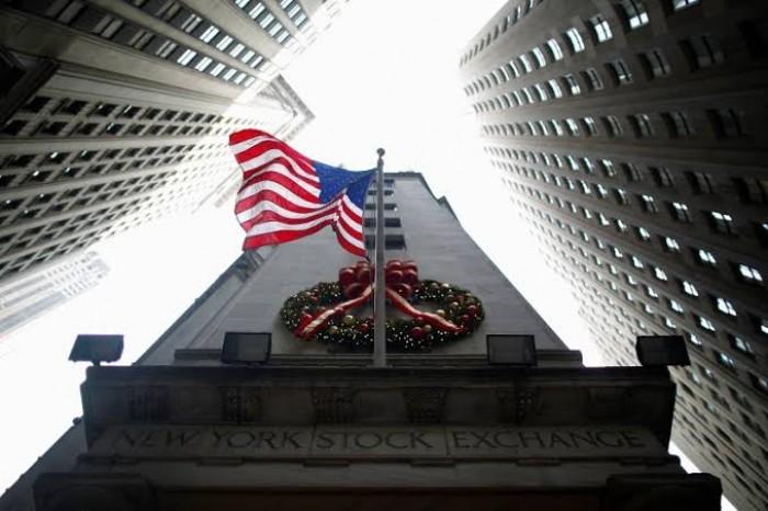 مؤشرات الأسهم الأمريكية تتراجع.. وداو جونز يهبط 0.1%