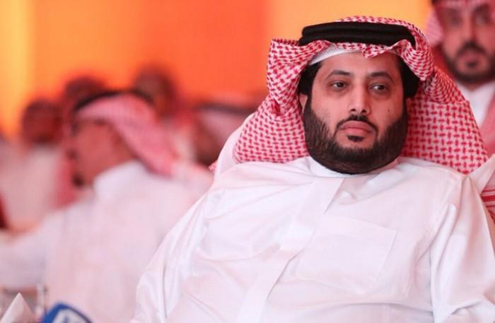تركي آل الشيخ: سأكون أول مشتر لناد سعودي حال تطبيق الخصخصة