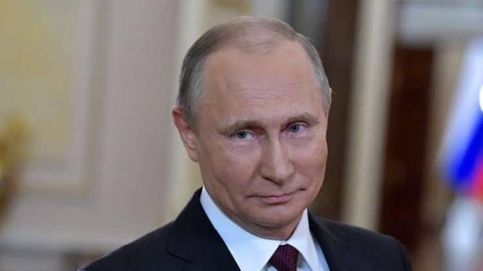 بوتين يقيل 5 جنرالات روس دفعة واحدة