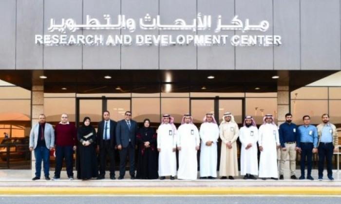 السعودية ومصر تبرمان اتفاقية لتطوير قطاع الكهرباء