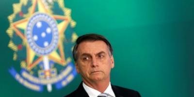 رئيس البرازيل يقر تشريعا لمكافحة موجة الجرائم الدموية المتفشية بالبلاد