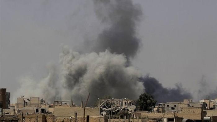 بغارات جوية مجهولة.. مقتل 5 مقاتلين موالين لإيران في سوريا