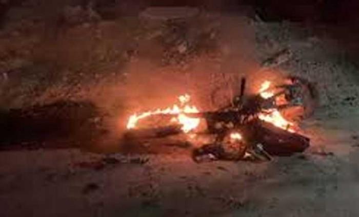 انفجار دراجة نارية بالعراق.. إصابة 3 مدنيين بينهم امرأة