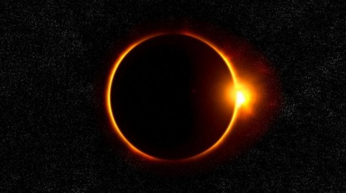 تعرف على موعد كسوف الشمس وأقصى مدة له في 2019