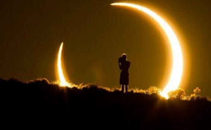تعرف على وقت صلاة كسوف الشمس في الدول العربية وكيفية أدائها