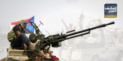 آخر التطورات العسكرية في جبهات القتال المختلفة (انفوجرافيك)