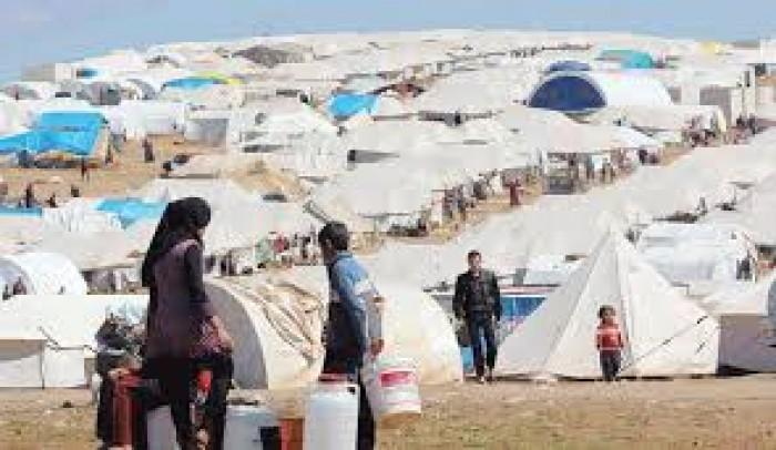 مفوضية اللاجئين: 15 ألف لاجئ يمني في الأردن