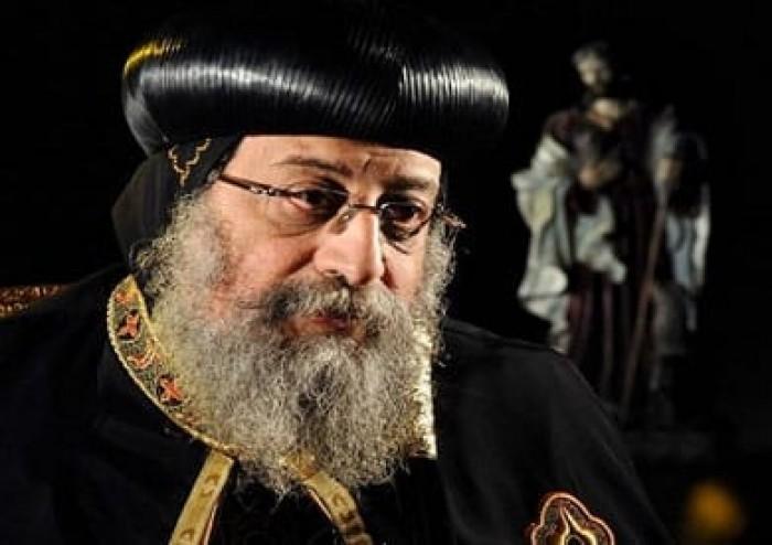 الكنيسة الأرثوذكسية الروسية تعلن مقاطعة نظيرتها المصرية