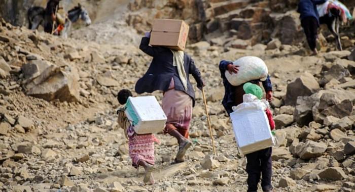 الحوثيون وحرب العملة.. رصاصٌ آخر يقتل أكثر من مرة