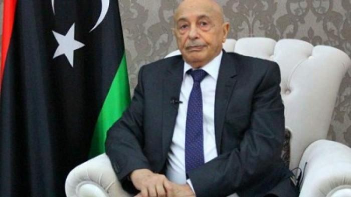 رئيس البرلمان الليبي يزور قبرص لبحث تداعيات اتفاق السراج وأردوغان