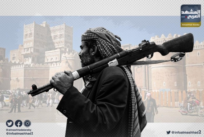 تخاذل الشرعية يفتح الباب أمام تصاعد الانتهاكات الحوثية (ملف)