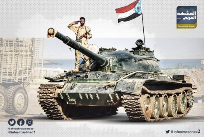 القوات الجنوبية تتأهب.. انتفاضة أمنية ضد خروقات الشرعية والحوثي (ملف)