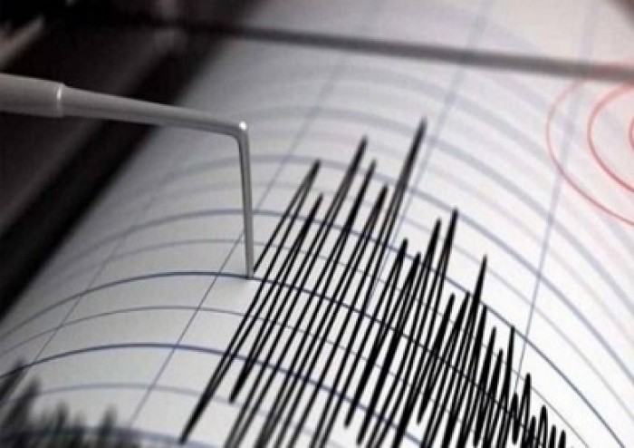 وقوع هزة أرضية بقوة 4.9 ريختر في ولاية ألازيج شرقي تركيا