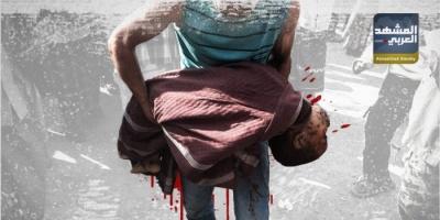 مجزرة سناح.. ضحايا في انتظار القصاص (إنفوجراف)