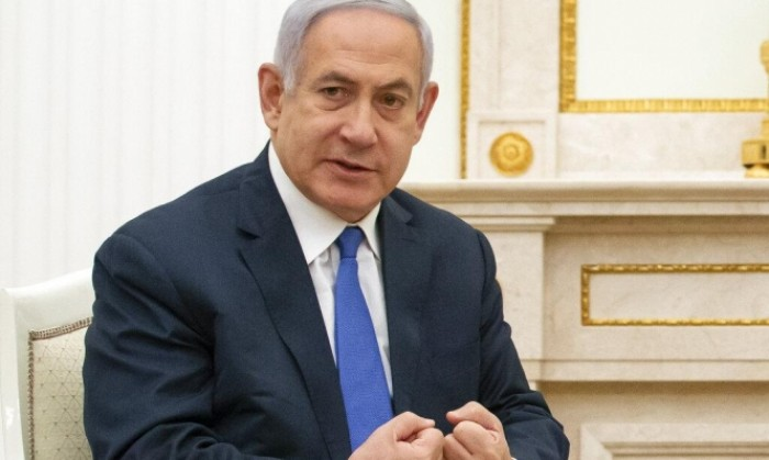"""عقب فوزه بقيادة """"الليكود"""" نتنياهو: هناك أهداف مستقبلية سأسعى لتنفيذها"""