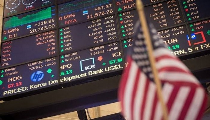 مؤشرات الأسهم الأمريكية تصعد بدعم من الاتفاق التجاري