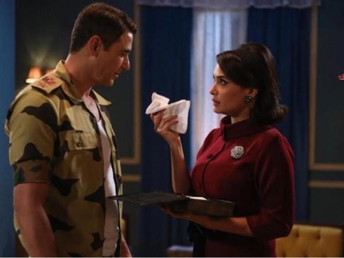 """بعد """"الممر"""" أحمد عز يلتقي بـ هند صبري رمضان المقبل"""