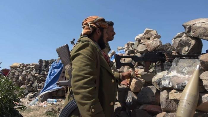 في عملية نوعية.. القوات الجنوبية تقتل 7 حوثيين في مريس