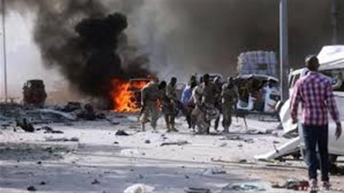 توقعات بارتفاع حصيلة ضحايا تفجير مقديشو الإرهابي