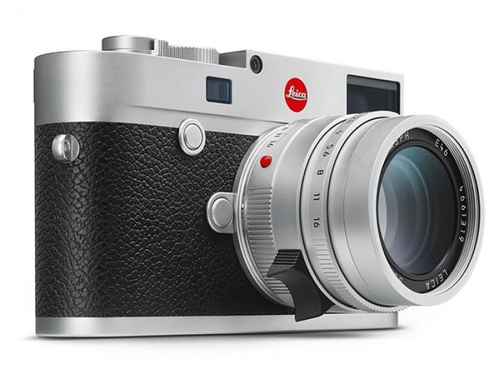 بمواصفات قياسية..إصدار خاص من كاميرات لايكا M10-P