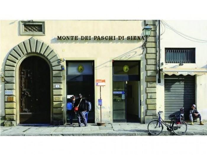 إيطاليا تعتزم بيع حصتها البالغة 68٪  بأقدم بنك في العالم