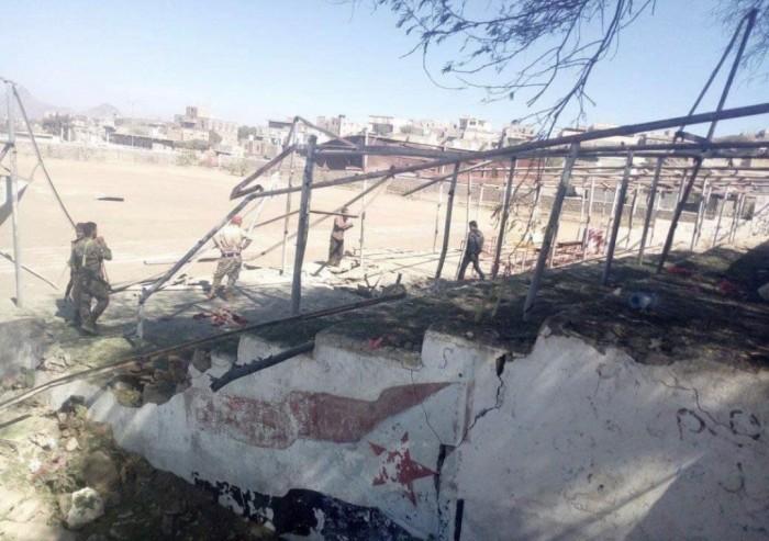 ارتفاع حصيلة ضحايا هجوم الصمود إلى 8 شهداء و30 جريحا