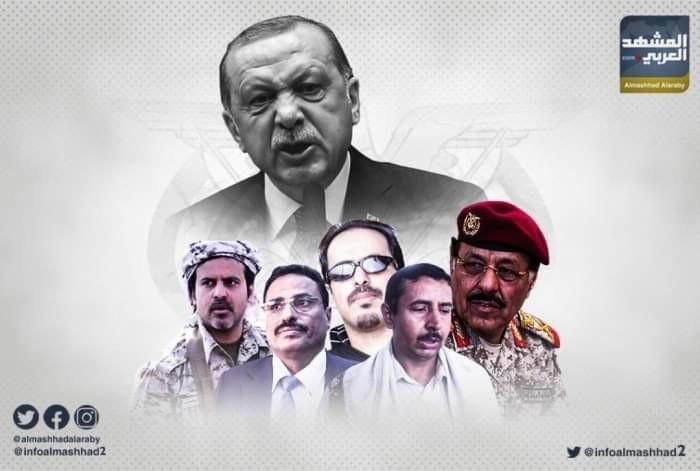 انتهاكات الإصلاح في شبوة.. ثمرة التعاون بين الشرعية وتركيا