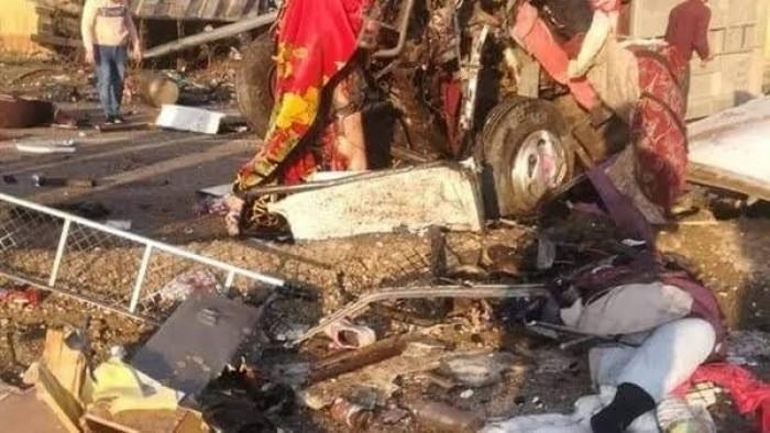 مصر تكشف تفاصيل جديدة حول حادث بورسعيد المروع