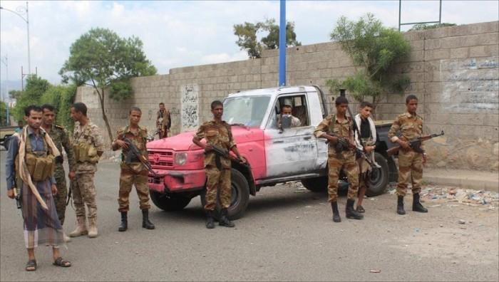 لإطلاق سراح متهم.. مسلحو مليشيا الإخوان يقتحمون إدارة أمن الشمايتين