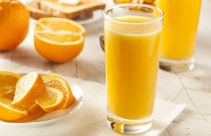 """هل تعلم أن تناولك للبرتقال يقيك من """"العمى""""؟"""