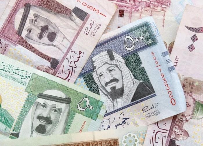 احتياطي الحكومة السعودية يرتفع 296 مليون ريال خلال نوفمبر