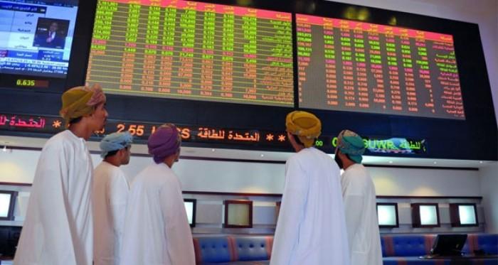 سوق مسقط للأوراق المالية يغلق تداولاته على ارتفاع