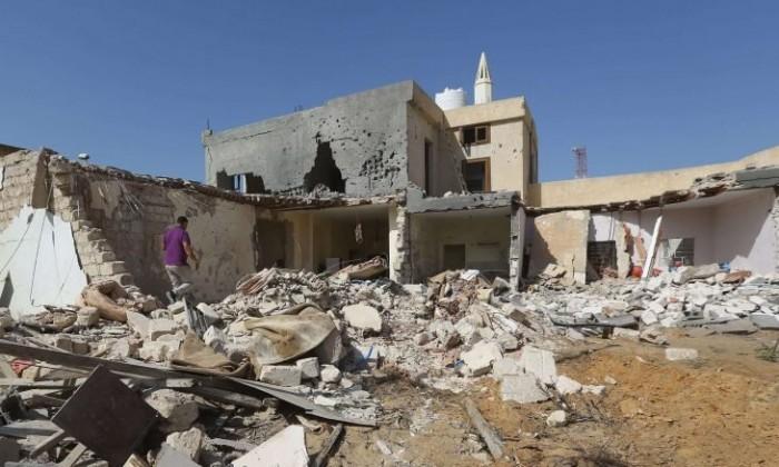 الأمم المتحدة تندد باستهداف مدنيين في ليبيا