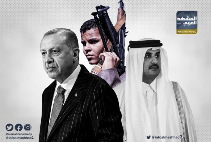 صمت الخيانة يسيطر على الشرعية في أعقاب التصعيد الحوثي