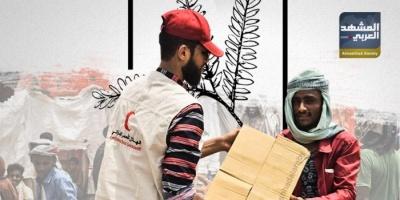 تسامح الإمارات يرعى حضرموت من تجاهل الشرعية (إنفوجراف)