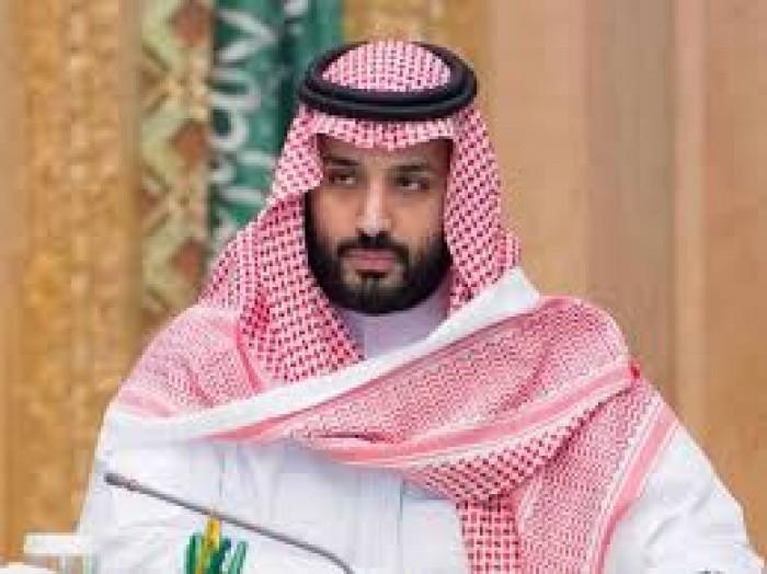 ولي العهد السعودي يتصل هاتفيا مع بومبيو لبحث تطورات الأوضاع في المنطقة