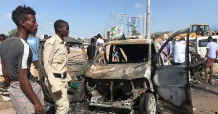 الصومال يتهم بلدا بالمساعدة في التخطيط لتفجير مقديشيو الأخير