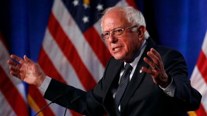 السناتور ساندرز يتعافى من أزمة قلبية ويعود للانتخابات الأمريكية