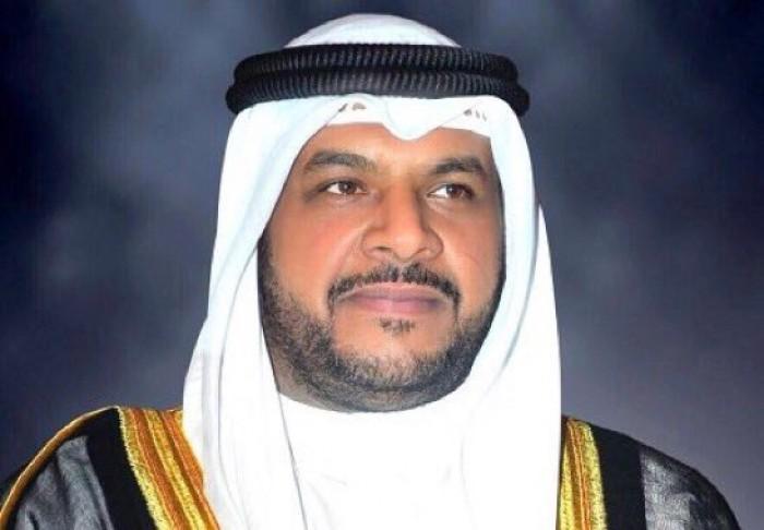 """وزير دفاع الكويت يتفقد قوات بلاده المشاركة في """"إعادة الأمل"""""""