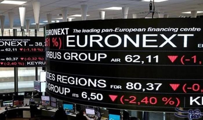 أسهم فرنسا تسجل أكبر زيادة لها منذ عشرين عاما
