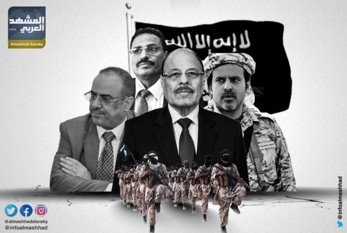 """تفاصيل حصرية.. الإخوان وداعش والقاعدة يتكالبون على """"لقموش"""""""