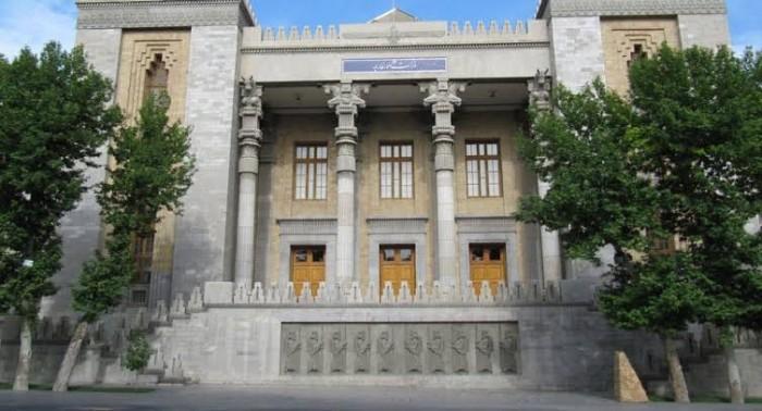 إيران تستدعي السفير السويسري للاحتجاج على سياسات أمريكا