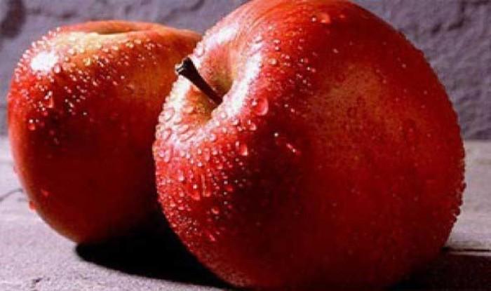 دراسة طبية توضح فائدة تناول تفاحتين يوميًا