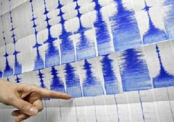 زلزال بقوة 5.8 ريختر يضرب إيران اليوم