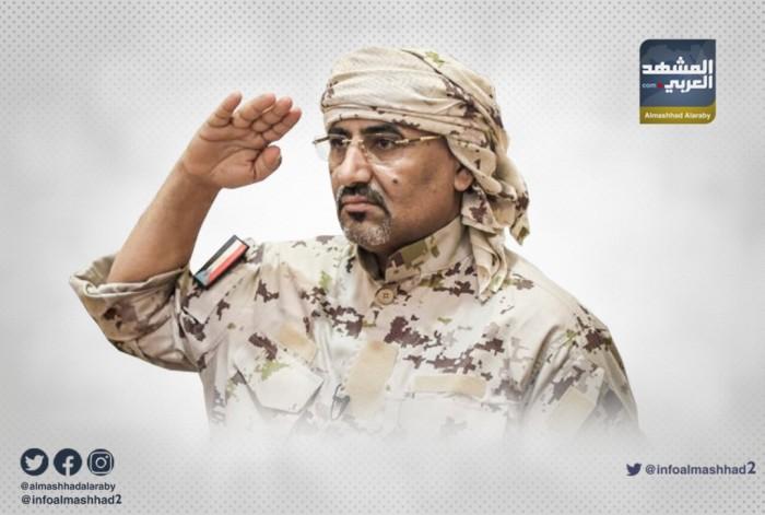 """تعليق لجان اتفاق الرياض وعين الجنوب """"الحمراء"""""""