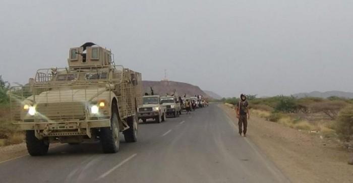 القوات المشتركة: قائد محور تعز يتهرب من تحريرها بتهديدنا